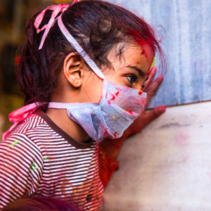 The effects of the pandemic in children